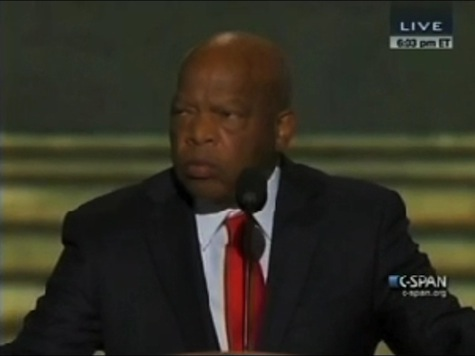 John Lewis Speaks Of Bloody Racist Attack: 'We Don't Want To Go Back'