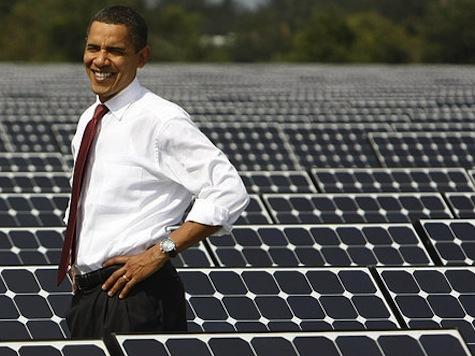 'Energy Makes America Great'