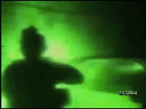 Night Vision Raid Footage Appears In Obama Video About Osama bin Laden