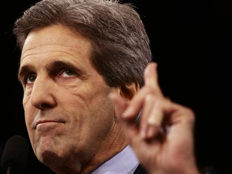 Kerry: Responsibility To Stop Global Warming In Scripture