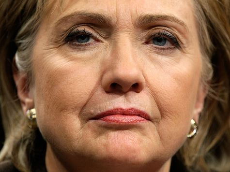 Hillary Reacts from East Timor to Bill Clinton's Speech