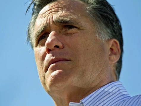 CNN Slams Romney For Staying In Friend's 'Multi-Million Dollar Mansion'