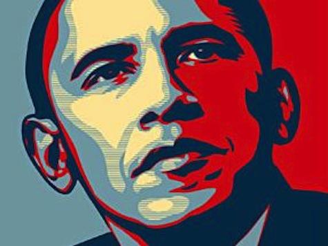 Obama 'HOPE' Poster Artist Gets Probation