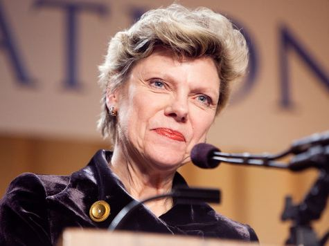 Cokie Roberts: Dems 'Over The Top' On Abortion