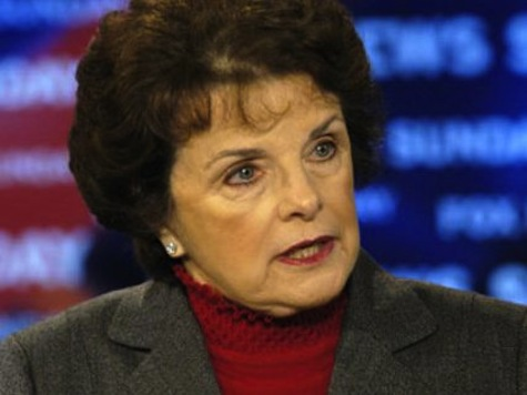 Sen. Dianne Feinstein Walks Out On TV Interview When Asked Why She Wont Debate Opponent