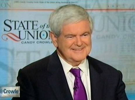 Gingrich: Obama Convention Bounce 'Is 80% Bill Clinton'