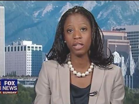 Mayor Mia Love Talks War On Women, Student Debt