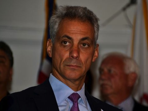 Rahm: 'A Strike Of Choice,' 'Not Necessary'