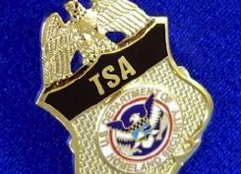 TSA Agent: Detaining People Not About Airline Safety
