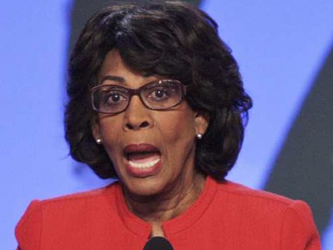 Maxine Waters Denies Stimulus Waste: 'Those Are Your Facts' Not Mine