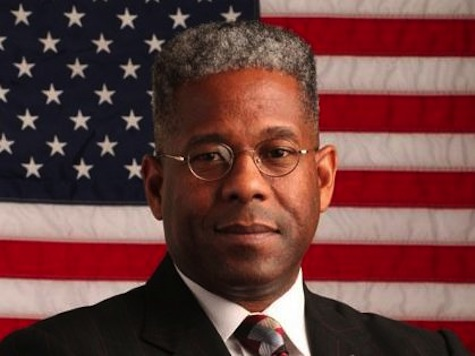 Allen West: Obama's 'Forward' Slogan 'Marxist-Socialist'