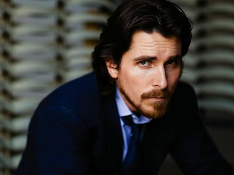 Christian Bale Surprises Child Cancer Patient With Trip To Disneyland
