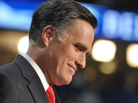 Romney: 9/11 A Day To Remember, Not Campaign