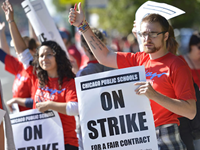 Chicago Teachers: Union Member Principals Can't Fire Us