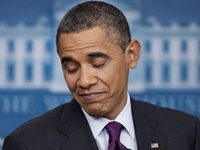 Obama: Egypt 'Not An Enemy', Not An Ally