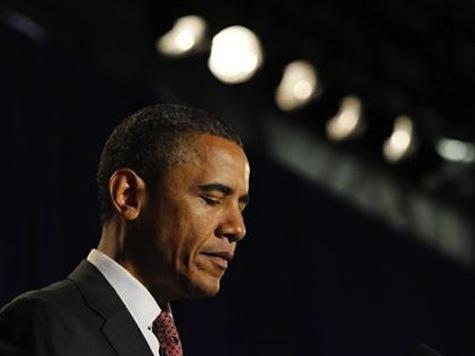 Obama: U.S. Condemns Libya Consulate Attack
