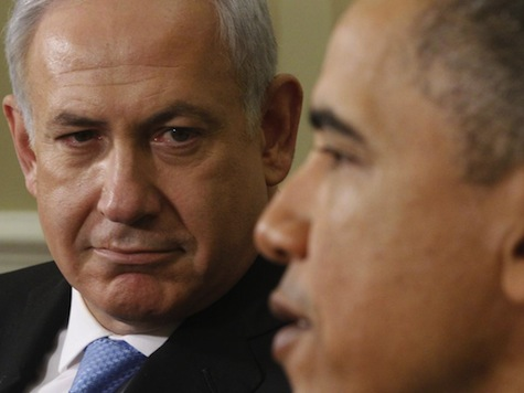 Israeli Sources: WH Rejected Offer To Meet With Netanyahu