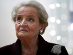 Madeleine Albright: Too Expensive To Fortify Embassies