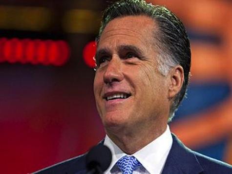 Romney: 'The World Needs American Leadership'