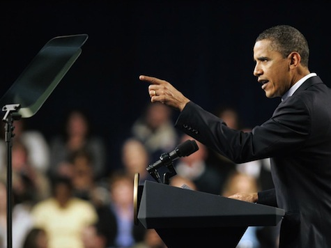 CBS: Obama's Message Making Impact