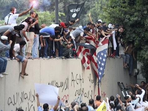 CNN: Black Flag Not Al Qaeda, Just 'Affirmation Of Faith'