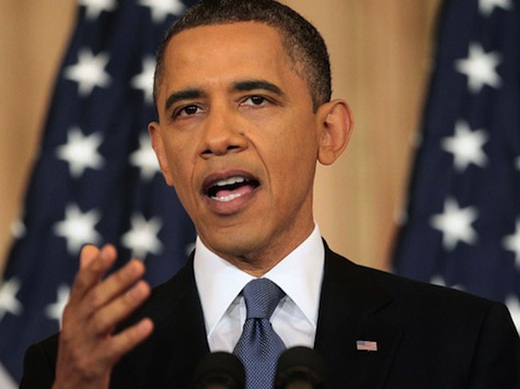 Obama 2011: US Must 'Promote Reform' And 'Support Transitions' In Middle East