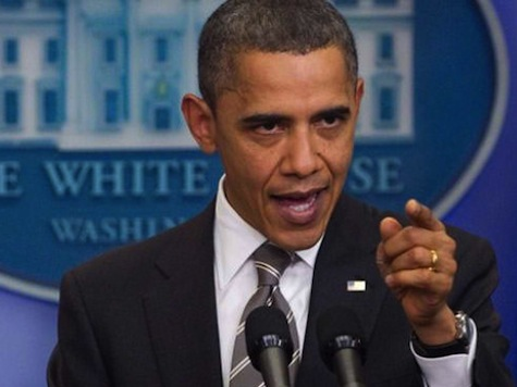 White House Slams Media That Reported Obama Skipped Security Briefings