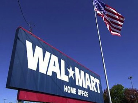 Wal-Mart Has Police Remove Kids for Singing God Bless America to Honor 911 Victims