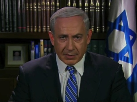 Netanyahu Smacks Down CNN's Crowley Over Iran