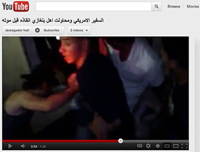 BREAKING: Video Purports To Show US Ambassador Dragged From Benghazi Consulate