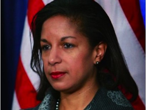 House Intel Chair: 'Confounding' Benghazi Fibber Susan Rice Would Brief Lawmakers on Syria on Anniversary of Attacks