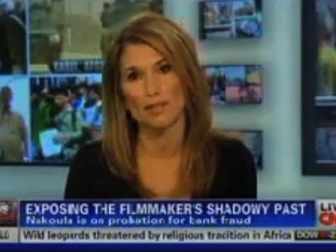 CNN Releases Photo, Personal Info Of Filmmaker
