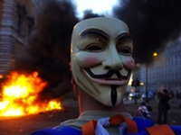 Occupy Lays Out Plans To Shut Down Capitalism