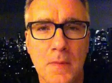 Self-Produced Web Video Proves Olbermann Has Completely Lost It