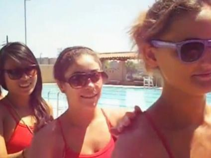 So Cal Lifeguards Fired For Homemade 'Gangnam Style' Video