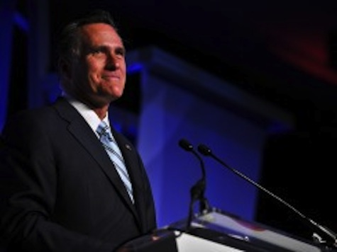 Romney: Measure Compassion On How Many People We Get Off Unemployment, Food Stamps