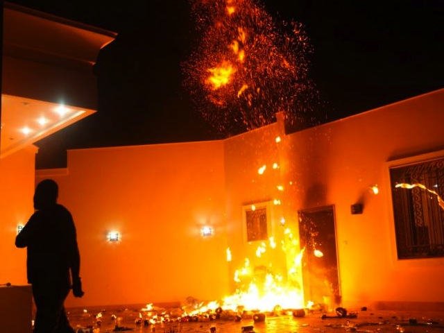 CBS: Libyan Eyewitnesses Say No Protests In Benghazi, Only Planned Attack