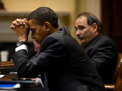 Romney: Obama's New Slogan 'No, I Can't'