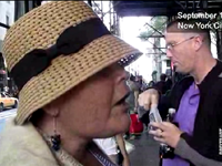 Brave Citizen Confronts Occupy On Rapes And Sexual Assaults