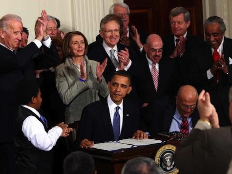 Obama: 'I Haven't Raised Taxes'