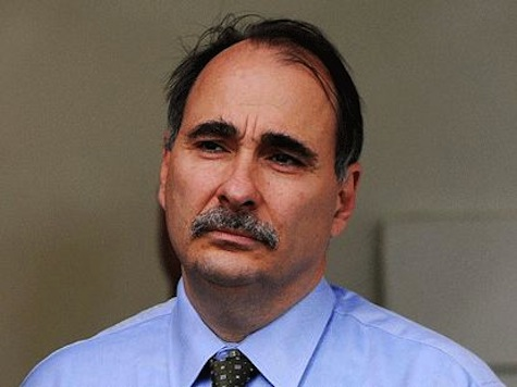 Axelrod Accuses Romney of Manipulating Tax Returns