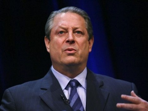 Al Gore's 'Dirty Weather' Warning To Fight A More 'Just Planet'