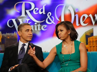 Obama: 'Best Way' To 'Marginalize' YouTube Video 'Ignore It'