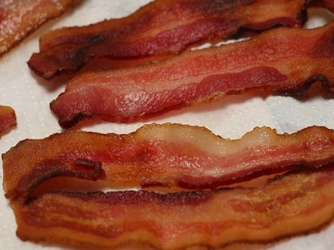PANIC: Global Bacon Shortage 'Now Unavoidable' In 2013