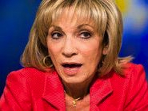 Andrea Mitchell Hits Obama Not Meeting With World Leaders At UN: 'Not The Moment To Sit Down With The View'