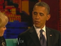 Obama: America Would 'Survive' Romney Presidency