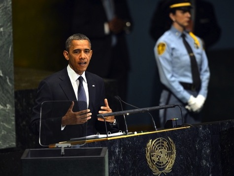 Obama: Anti-Islam Rhetoric 'Must Be Rejected By All Who Respect Our Common Humanity'