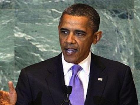 WATCH: Obama's Full Speech To The UN
