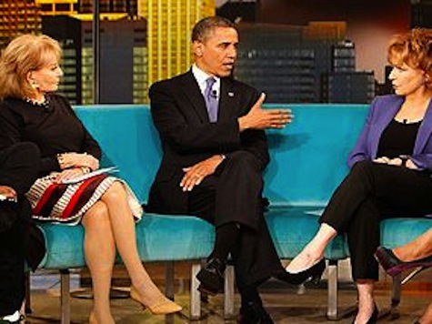 CNN Calls Obama Foolish For His Error in Judgement of View Appearance