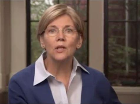 Elizabeth Warren: My Mom Said I Was Cherokee Indian